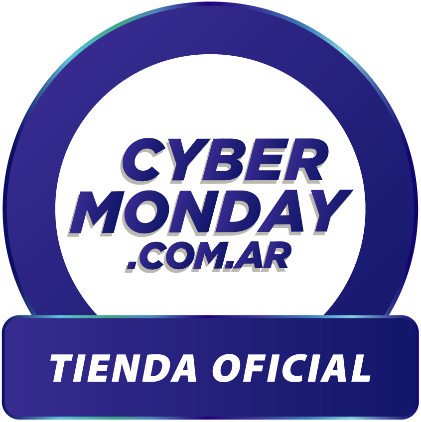 sello oficial cybermonday