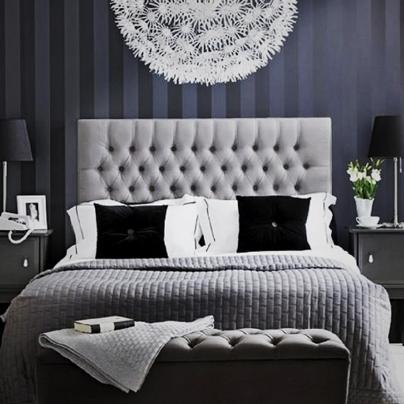 Lleg lo m s novedoso para tu cuarto respaldo colgante for Imagenes de futones